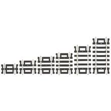 Atlas Ho Code Assortment Tracks # 847