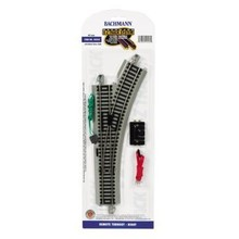 Bachmann HO Remote Turnout Right # 44562