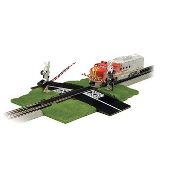 Bachmann HO 44579 EZ Track Crossing Gate