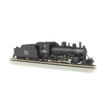Bachmann Ho 2-6-0 Boston & Maine DCC Sound #51811