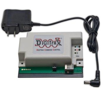 Digitrak USB Decoder Programmer # PR3XTRA