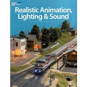 Kalmbach 12471 Realistic Animation Lighting & Sound