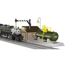 Lionel O Smoke Fluid Loader # 6-37821