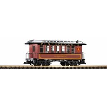Piko G Pennsylvania Railroad Wood Coach # 38613