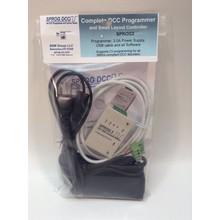Sprog DCC SPROG 3 3.0A Programer & Command Base