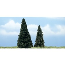 Woodland Scenics Evergreen Trees # 1626