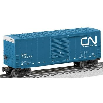 Lionel O Canadian National Box Car # 6-26499