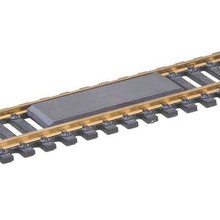 Kadee HO 322 Permanent Magnet Delayed Uncoupler -- Code 83 1 Pair