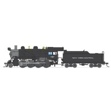 Broadway Limted 2796 HO 2-8-0/DCC/SND, NYC #1183