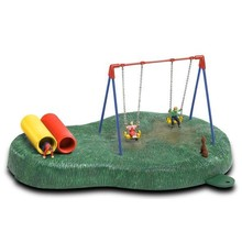 Lionel O Operating Playground swing set # 6-82103