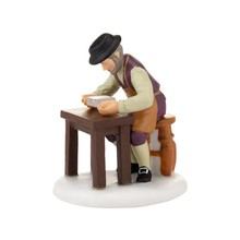 Department 56 New England Village The Lightkeeper's Hobby # 4030705
