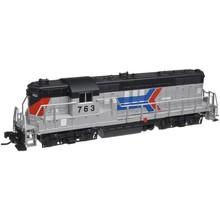 Atlas GP9  #763 Atmtrak Diesel Loco # 40002175
