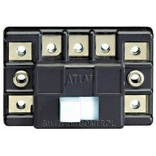 Atlas HO Switch Control Box # 56