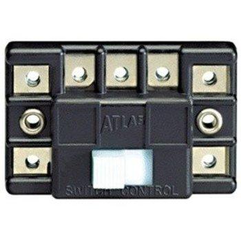Atlas HO Switch Control Box # 56