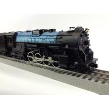 Lionel O Lackwanna Bershire Steam Loco # 6-81054