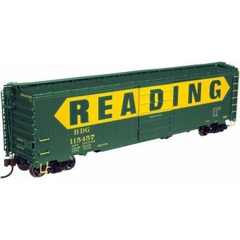 Atlas HO 50' Reading Single Door Boxcar # 20003388