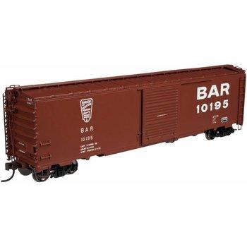 Atlas HO Bangor & Aroostook Single Door Boxcar # 20003379