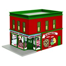 Lionel O Christmas Delights Cookies & Candies Store # 6-83292