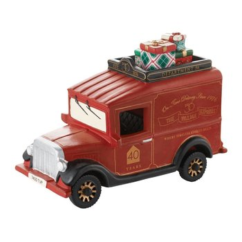 Department 56 Village Express Van 40Th Anniversary # 4050945
