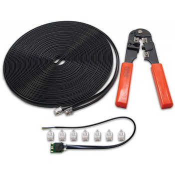 Digitrax LocoNet Cable Maker Kit # LNCMK