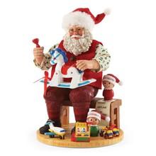 Possible Dreams Santa's Workshop # 4052396