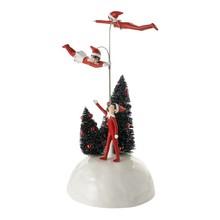 Department 56 The Elf on the Shelf Flying Elves # 4053557