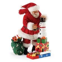 Possible Dreams Santa's Fun Factory # 4052398