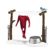 Department 56 Woodland Clothesline # 4047582