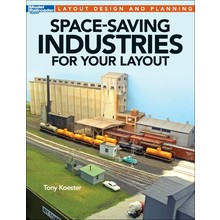 Kalmbach Space-savings Industries for your layout