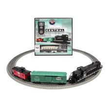 Lionel O New York Central RS-3 LionChief Train Set 6-82984