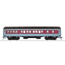 The Polar Express™ HO Scale Coach Car # 6-58024