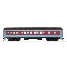The Polar Express™ HO Scale Coach Car # 6-58024