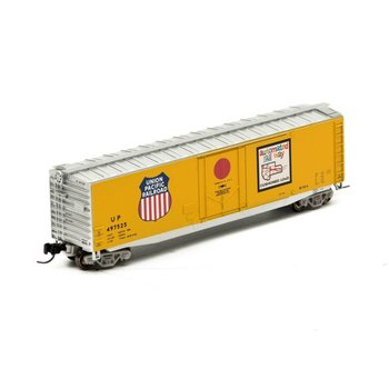 Athearn N Union Pacific 50'PS-1 Boxcar # ATH24073