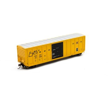Athearn HO Rail Box ( #35068 ) PS-5277 Boxcar ATH76351