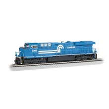 Bachmann HO Conrail GE ES-44AC With Sounds # 65409