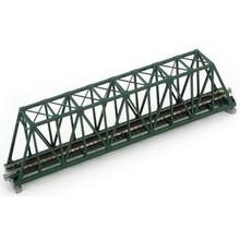 Kato Single Truss Bridge Green # 20-431