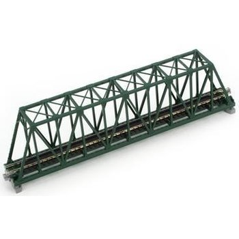 Kato Single Truss Bridge Green # 20-431