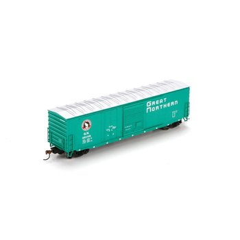 Athearn HO Great Northern 50' Combination #36148 Door Boxcar # ATH89517