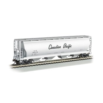 Bachmann HO Canadian Pacific Grain Hopper # 19142
