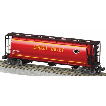 American Flyer Lehigh Valley Cylindrical Hopper # 6-48668