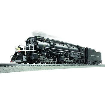 Lionel O BTO SOUTHERN PACIFIC LINES AC-9 #3800 # 6-84248