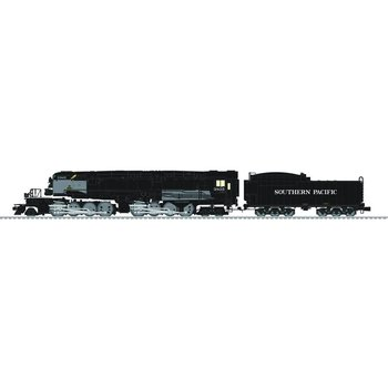 Lionel O BTO SOUTHERN PACIFIC LINES AC-9 #3805 # 6-84249