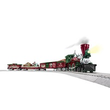 """Lionel O Bluetooth """"Mickey,s"""" Holiday to Remember Ready to Run Set  # 6-83964"""