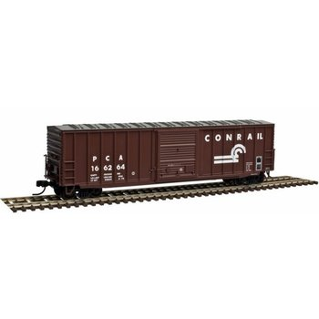 "Atlas Master Line HO 20003661 50' Precision Design Box Car, Conrail ""PCA"" #166264"