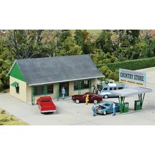 Walthers HO Country Store # 933-3491