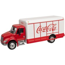 Atlas HO Coke Beverage Truck # 30000108