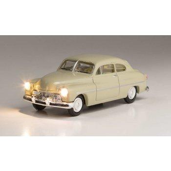 Woodland Scenics HO City Classic Car # 5592
