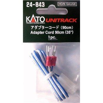 """Kato Adapter Cord 90Cm (35"""") # 24-843"""