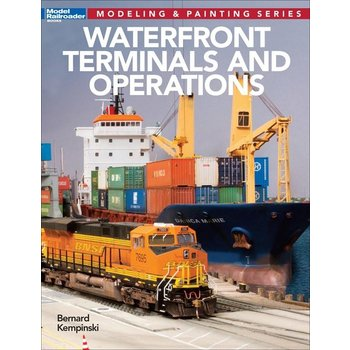 Kalmbach Waterfront Terminals and Operations # 12497