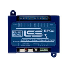 Lionel O LCS Block Power Controller 2 (BCP2) # 6-81640